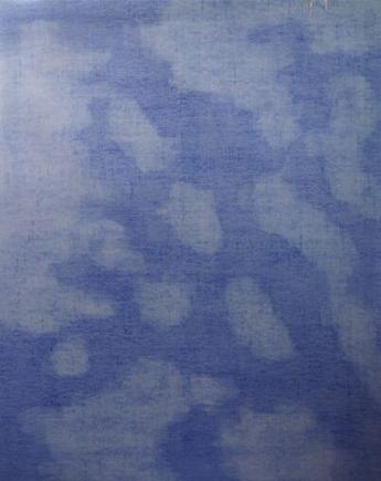 beyond 2018 acrylics, linen canvas 145 × 115 x 3 cm
