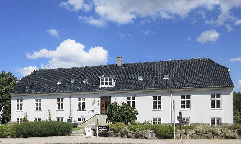 Annaborg Art Centre Autumn 2021